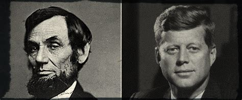 abe lincoln jfk conspiracy what do jfk lincoln and cherry picking in common