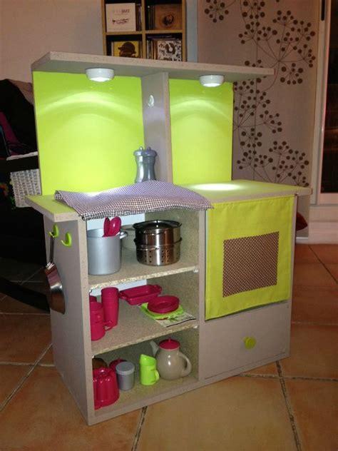 cuisine enfant fait maison atelier diy cuisini 232 re en bois pour chouchou sam