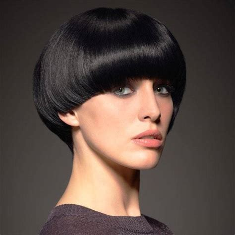 bowl haircuts for women 20 creative bowl haircuts you never thought you d like