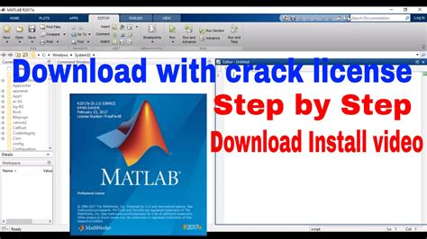 full version matlab software free download download matlab 2017 full install with file 100 working