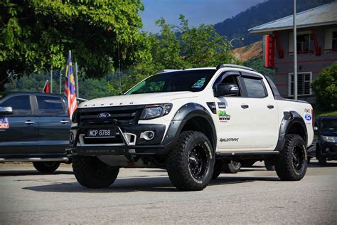 ranger jeep 2016 ford ranger 2016 tuning ford ranger wildtrak 2016
