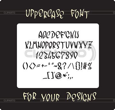 design font uppercase uppercase stock photos and vektor eps clipart cliparto