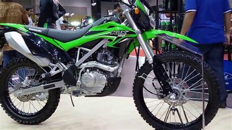 Motor Trail Kawasaki Klx 110l motor kawasaki klx terbaru 150cc impremedia net