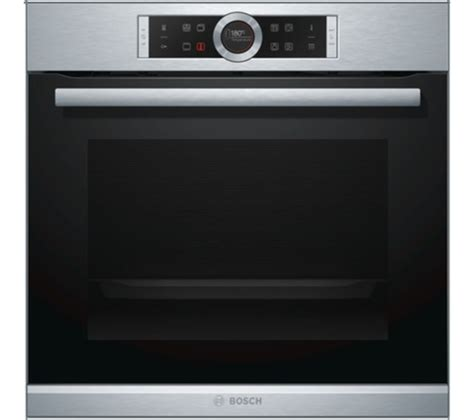 Oven Stainless buy bosch hbg674bs1b electric oven stainless steel
