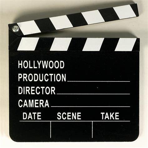 filmklappe hollywood    cm guenstig kaufen bei