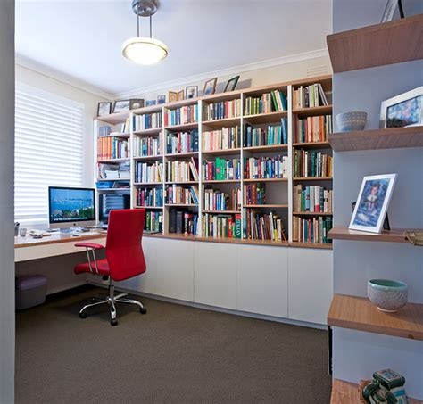 Home Office Design Melbourne Hamilton Residence Contemporary Home Office