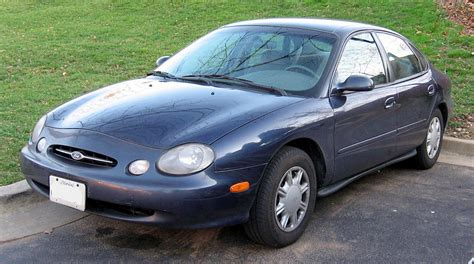 how to fix cars 1998 ford taurus navigation system file 98 99 ford taurus sedan jpg wikimedia commons
