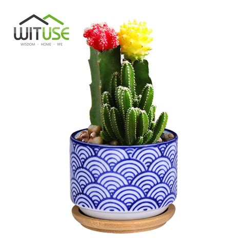 shop popular succulent plant pot from china aliexpress popular japanese plant pots buy cheap japanese plant pots