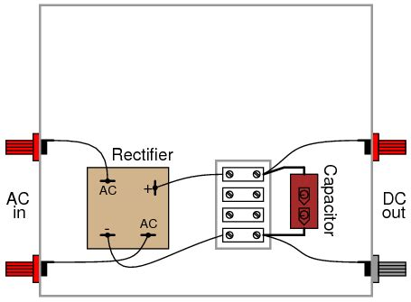 high voltage bridge rectifier diode dilemma lessons in electric circuits volume vi experiments chapter 5