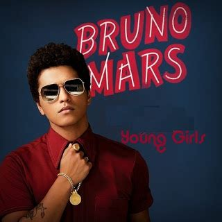 download free album bruno mars music it s my life modern pop sheet music bruno mars young girls