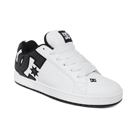 white dc sneakers the best white sneakers to add to your summer collection