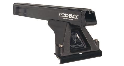 Rhino Rack Heavy Duty by Heavy Duty Rltf Black 3 Bar Roof Rack Rhino Rack
