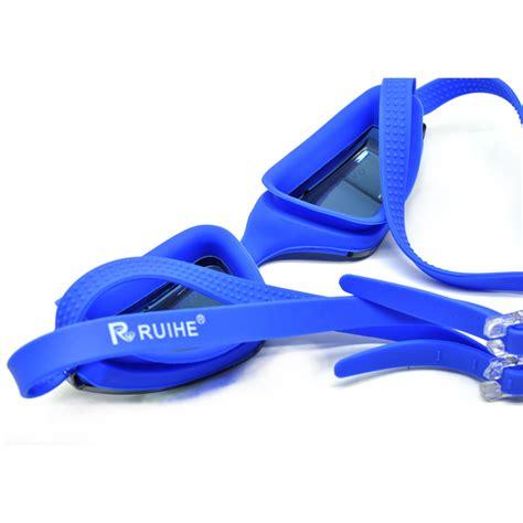 Kacamata Renang Anti Fog 826 kacamata renang anti fog uv protection rh5310 blue jakartanotebook