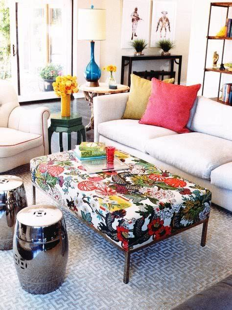 Kid Friendly Coffee Table Ottomans The Kid Friendly Coffee Table Alternative St Louis Magazine