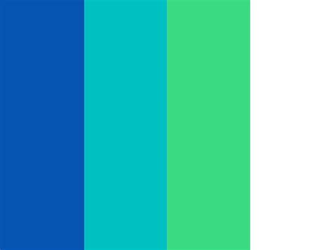 analogous color scheme creating your brand s color palette krista