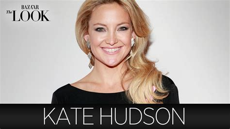 Style Kate Hudson Fabsugar Want Need 2 by Kate Hudson Talks Personal Style S Bazaar The