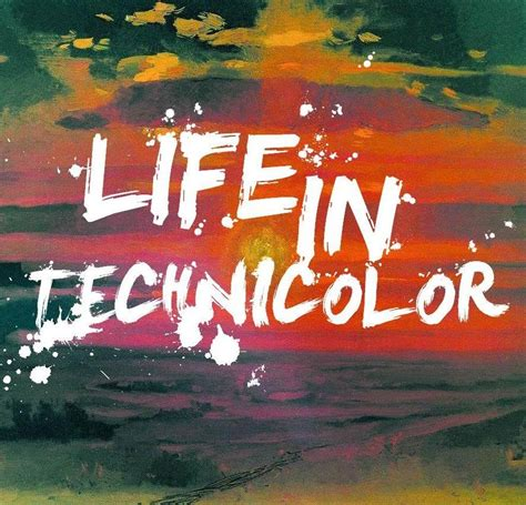 coldplay life in technicolor life in technicolor ii extended cover coldplay youtube
