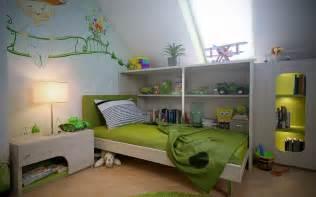 room bedroom ideas green