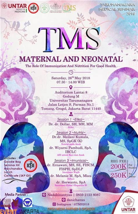 Tiket Pelatihan Eviews Untuk Statistics Econometrics 1 seminar maternal and neonatal health the of immunization and nutrition for health