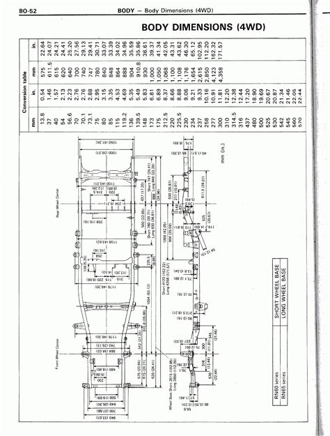 04 4runner wiring diagram 25 wiring diagram images