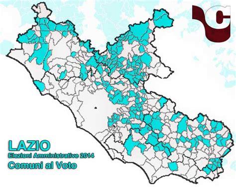 interno elezioni 2014 risultati elezioni amministrative 2014 nei comuni