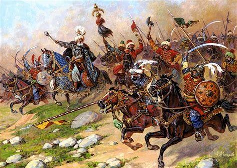 ottoman cavalry turkish cavalry 1600 s uniformology pinterest ottomans