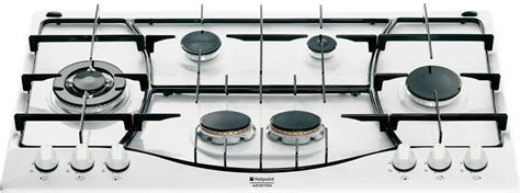 piani cottura 90 cm piano cottura hotpoint ariston gas 6 fuochi 90 cm ph 960