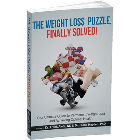 the book of big weight loss books the weight loss puzzle finally solved the weight loss