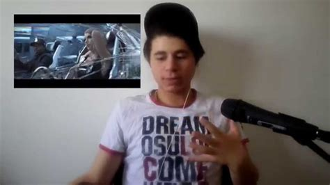 taylor swift bad blood reaction my reaction of taylor swift bad blood by jack beally youtube