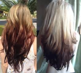 new hair styles and colours for 2015 5 new hair color trends to try in 2015