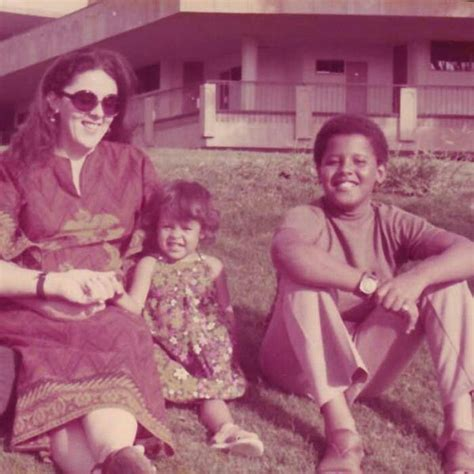 biography barack obama mother 1000 images about famous black families on pinterest
