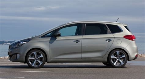 Kia Carens Promo Kia S P89k All In Downpayment Promo On A Carens 1 7 Ex At