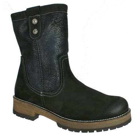 tamaris 26465 s black boots free delivery at shoes