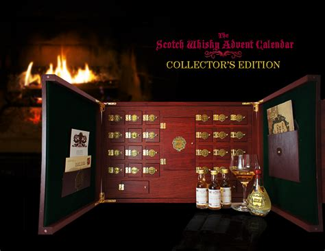 Whiskey Advent Calendar Scotch Whisky Advent Calendar Secret Spirits Scotch