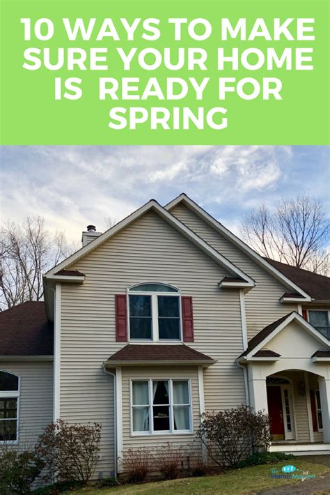 how to get your home ready for spring spring cleaning 101 10 ways to make sure your home is