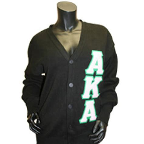 Jk0001 Jaket Ndx Aka Sweater Hodie store alpha kappa alpha cardigan sweater clothing gear apparel