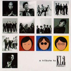 Cd Original Kla Project Kla Dekade lagu va a tribute to kla project album