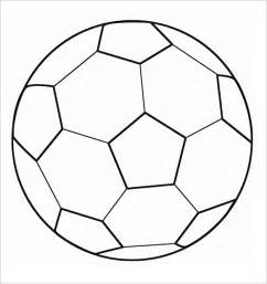football drawing template printable football template 10 free word excel pdf