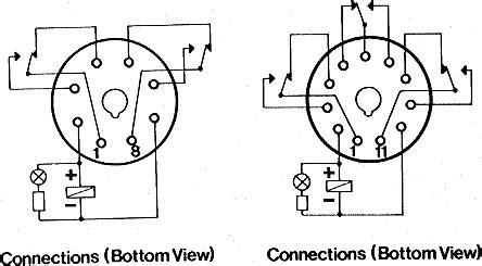 pin relay wiring
