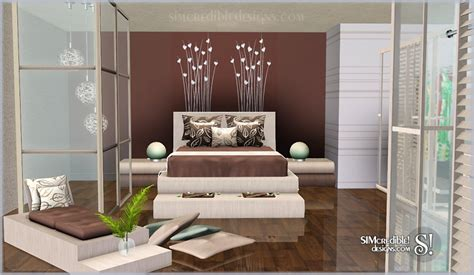 sims 3 bedroom sets furniture by simcredible custom content caboodle