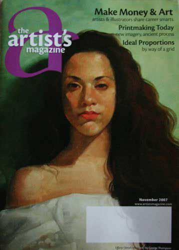 magazine usa how to paint artists magazines from across the world