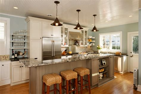 modern country kitchen layout afreakatheart modern country kitchen design ideas 28 images 28