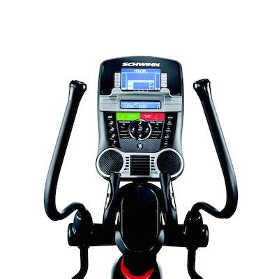 Schwinn 470 Elliptical Machine Review Top Fitness Magazine Best Machines Review