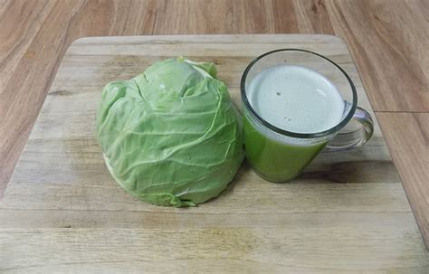 Cabbage Juice Detox Diet by Cabbage Juice Really Can Heal Your Ulcer Juice