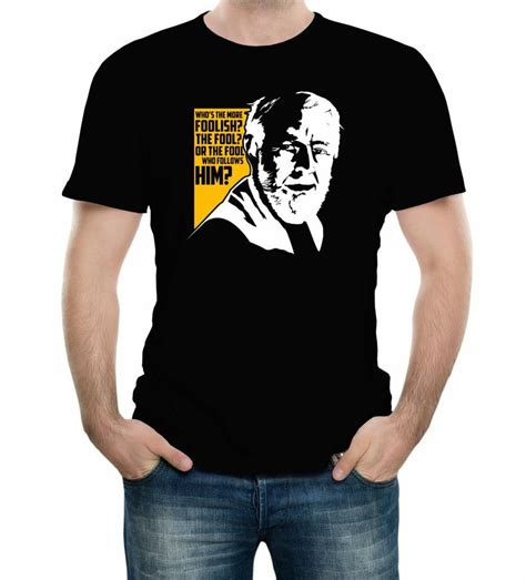 T Shirt National Pornographic 3 Putih wars obi wan kenobi t shirt shirt ideas