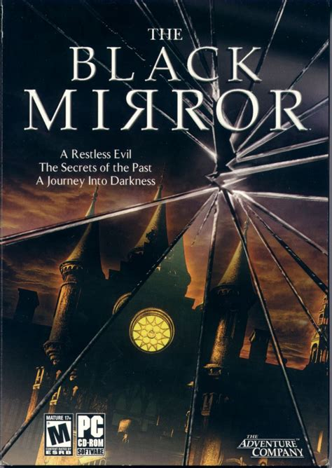 black mirror review indonesia the black mirror for windows 2003 mobygames