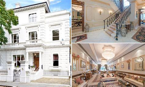 million eighteen bedroom mansion  sale