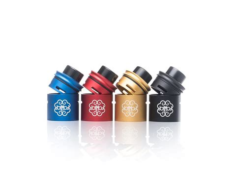 Dotmod Cloudcap Rda dotmod conversion cap 24mm 29 00 svapoexpress svapo express