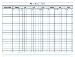 employee attendance sheet amp calendar excel 2017 calendar
