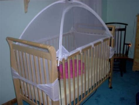 Tots In Mind Crib Tent Ii With Inside Surround Net Babies Climbing Out Of Cribs